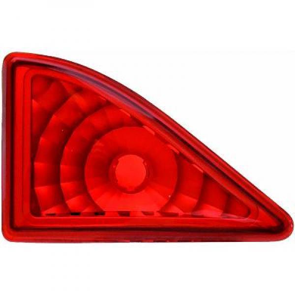 feu stop additionnel sans porte lampe opel movano b de 2010 oem 265900021r. Black Bedroom Furniture Sets. Home Design Ideas