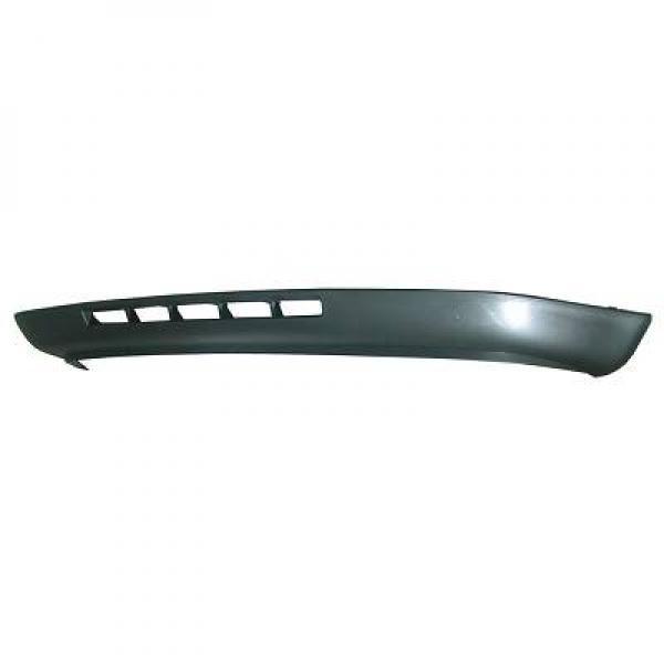 spoiler d flecteur bouclier avant noir volkswagen golf 4 de 97 03 oem 1j0805903bb41. Black Bedroom Furniture Sets. Home Design Ideas
