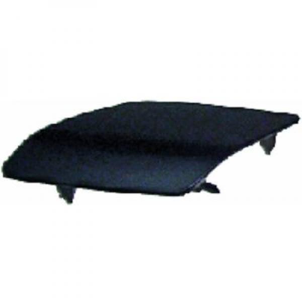 enjoliveur pare chocs gauche peindre volkswagen golf 6 de 08 12. Black Bedroom Furniture Sets. Home Design Ideas