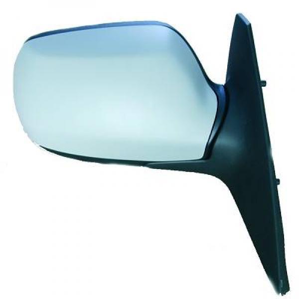 r troviseur ext rieur droit convexe mazda 6 de 02 07 oem gr2f6912zb. Black Bedroom Furniture Sets. Home Design Ideas