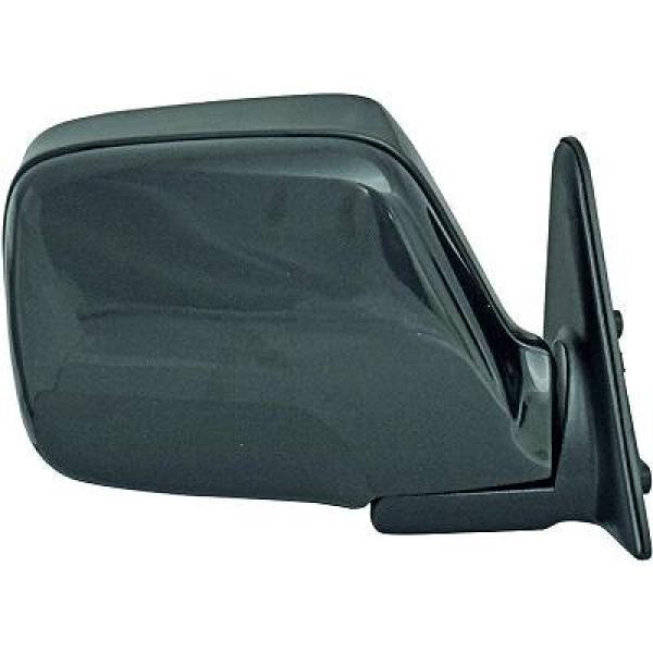 r troviseur ext rieur droit convexe toyota land cruiser de 90 98. Black Bedroom Furniture Sets. Home Design Ideas