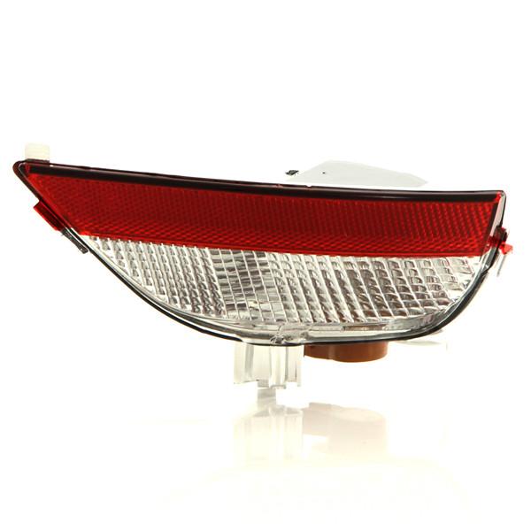 feu de recul arri re droit renault scenic 04 09 265540003r. Black Bedroom Furniture Sets. Home Design Ideas