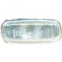Feu clignotant latéral blanc AUDI A4 de 99 à >> - OEM : 4B0949127