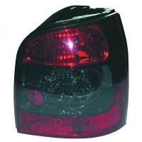 Kit de feux arrières limpide rouge AUDI A4 de 94 à 00