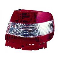 Kit de feux arrières blanc/rouge AUDI A4 de 94 à 0