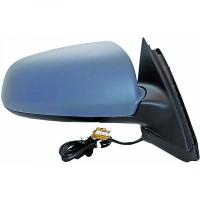 Rétroviseur extérieur droit convexe AUDI A4 de 00 à 04 - OEM : 8E1858532Q01C