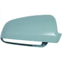 Coque de rétroviseur gauche, à peindre AUDI A4 de 00 à 04 - OEM : 10261802