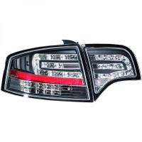 Kit de feux arrières version LED noir AUDI A4 de 04 à 07