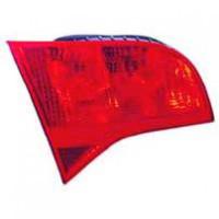 Feu arrière gauche intérieur AUDI A4 de 04 à >> - OEM : 8E9945093