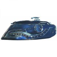Phare principal droit D3S/H7 AUDI A4 de 07 à 10 - OEM : 8K0941030AM