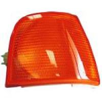 Feu clignotant droit orange AUDI 10 de 82 à 90 - OEM : 443953050E