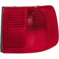 Feu arrière gauche rouge AUDI A6 de 94 à 97 - OEM : 4A5945217B