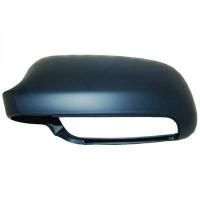 Coque noir de rétroviseur gauche AUDI A6 de 99 à 04 - OEM : 8D0857507GRU