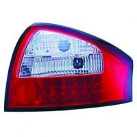 Kit de feux arrières limpide LED AUDI A6 de 97 à 05