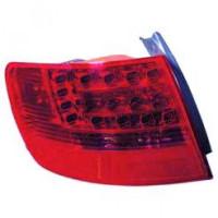 Feu arrière gauche extérieur AUDI A6 de 04 à 08 - OEM : 4F9945095H