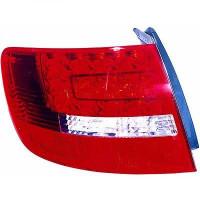 Feu arrière droit partie extérieur AUDI A6 de 09 à >> - OEM : 4F9945096E