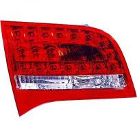 Feu arrière gauche intérieur AUDI A6 de 08 à 10 - OEM : 4F9945093E