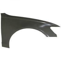 Aile avant droite en aluminium AUDI A6 de 2010 à >>