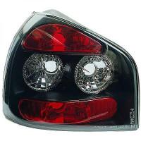Kit de feux arrières noir AUDI A3 de 96 à 0
