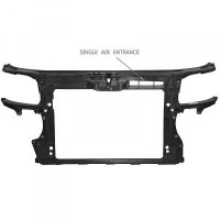 Armature avant support de serrure AUDI A3 (8P1, 8PA) 42950