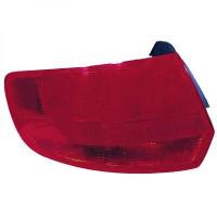 Feu arrière gauche extérieur AUDI A3 de 04 à 08 - OEM : 8P4945095G