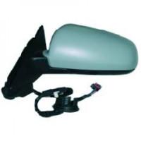 Rétroviseur extérieur droit dépliable AUDI A3 de 03 à 08 - OEM : 8P1858532H01C