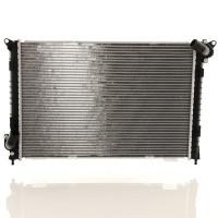 Radiateur à eau pour MINI COOPER S 1.6 16V - 1.6i - OEM : 17117570489
