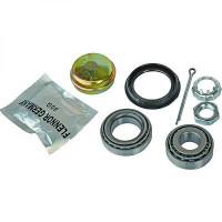 Kit de roulements de roue Diamètre intérieur 1 [mm]: 18,90 Diamètre intérieur 2 [mm]: 29,00 de 81 à 00