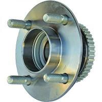 Kit de roulements de roue droit gauche de 93 à 00 - OEM : 5027622