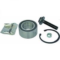 Kit de roulements de roue Diamètre intérieur [mm]: 42,80 Largeur [mm]: 38,00 de 98 à 05 - OEM : 7M0498625