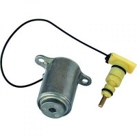 Capteur, niveau d'huile moteur Longueur câble [mm]: 240 avec joint d'étanchéite de 96 à 02 - OEM : A 126 542 08 17