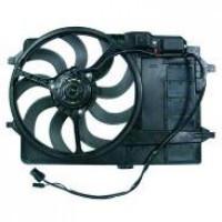 Ventilateur refroidissement du moteur avec climatisation MINI Cooper de 00 à 03