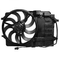 Ventilateur refroidissement du moteur avec climatisation MINI Cooper de 03 à 08