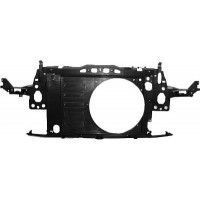 Armature avant support de serrure MINI Cooper (R56, R57) 06-10 +CLUBMAN