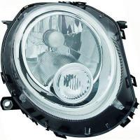 Phare principal droit MINI Cooper de 06 à >> - OEM : 6312-2751-872