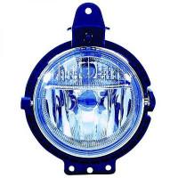 Phare antibrouillard gauche / droit H8 MINI Cooper de 06 à >> - OEM : 63172751295
