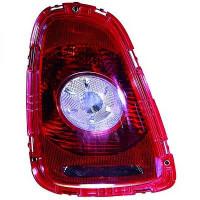 Feu arrière droit blanc MINI Cooper de 06 à >> - OEM : 6321-2757-012