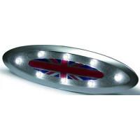 Eclairage intérieur Version LED argent MINI Cooper de 06 à 11