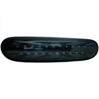 Feu antibrouillard arrière Version LED noir MINI Cooper de 06 à 10