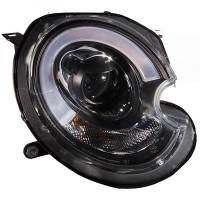 Set de deux phares principaux D1S (lampe à décharge) Xénon MINI Cooper de 06 à 10
