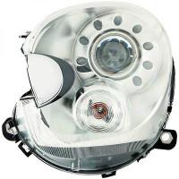 Phare principal droit PY21W MINI Cooper de 2010 à >>