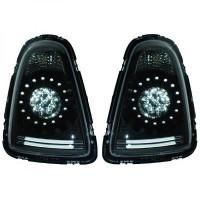 Kit de feux arrières version LED noir MINI Cooper de 06 à 10
