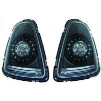 Kit de feux arrières version LED gris fumée MINI Cooper de 06 à 10