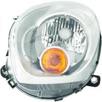 Phare principal droit H4 MINI Cooper de 2010 à >>