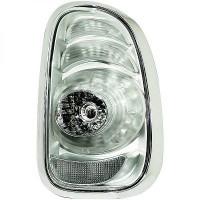 Kit de feux arrières version LED noir MINI Cooper de 2010 à >>