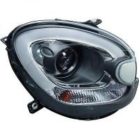 Set de deux phares principaux H7 MINI Cooper de 2010 à 17