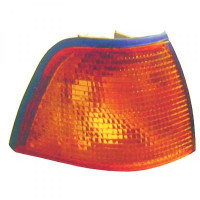 Feu clignotant droit orange BMW Série 3 (E36) de 91 à 99 - OEM : 50119312