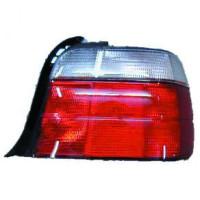 Feu arrière gauche blanc BMW Série 3 (E36) de 95 à 99 - OEM : 9402924