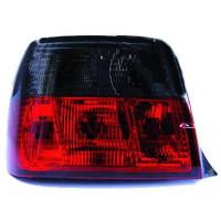 Kit de feux arrières rouge/noir BMW Série 3 (E36) de 90 à 97