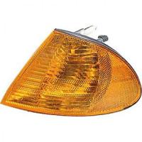 Feu clignotant droit orange BMW Série 3 (E46) de 98 à 01 - OEM : 6902766